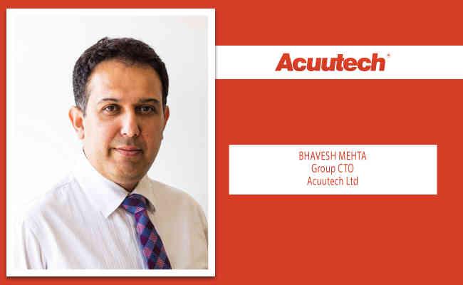 Top ICT Brands 2019 - Acuutech Ltd