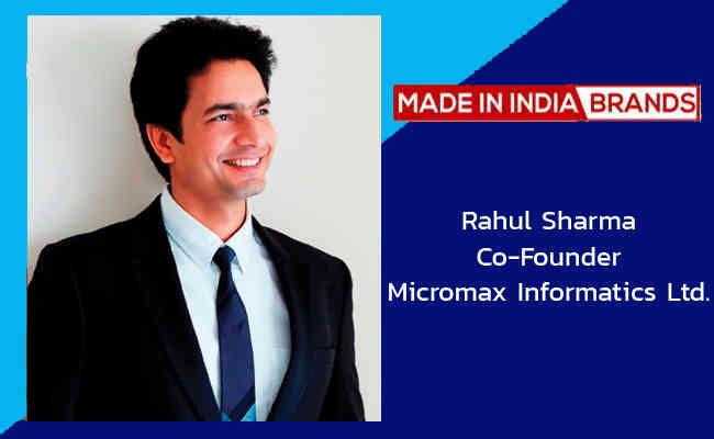Micromax Informatics Ltd.