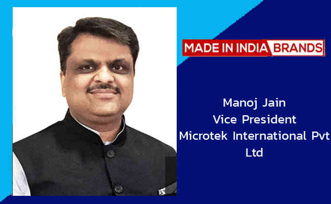 Microtek International Private Ltd.