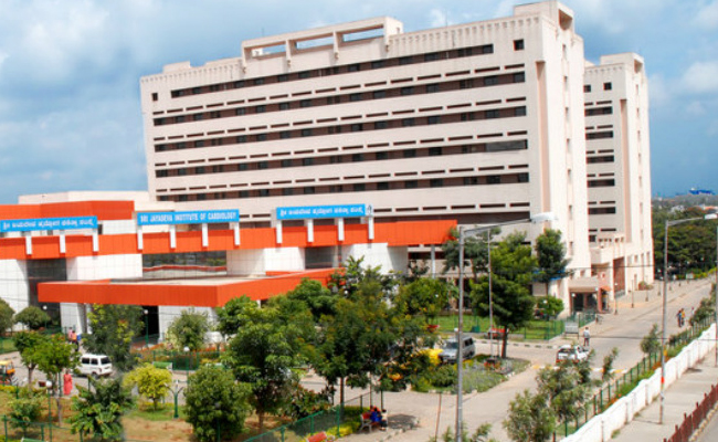 350-bed Infosys block to be launched soon at Sri Jayadeva Institute of Cardiovascular Sciences