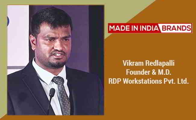 RDP Workstations Pvt. Ltd.