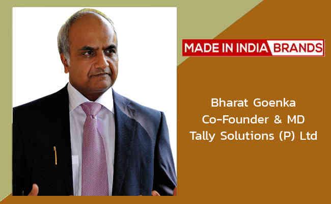 Tally Solutions (P) Ltd.