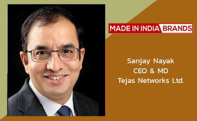 Tejas Networks Ltd.