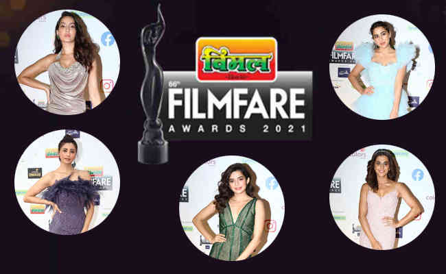 Catch all the action from the 66th Vimal Elaichi Filmfare Awar