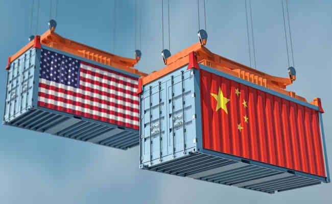 70% of smartphones shipped in the US in Q2 2020 made in China