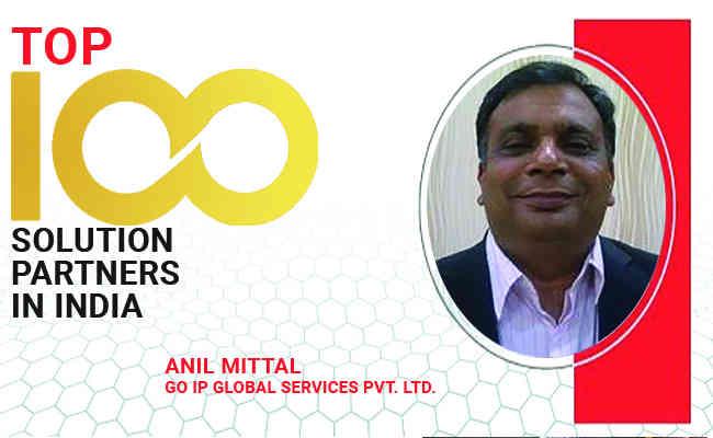 Go IP Global Services Pvt. Ltd.
