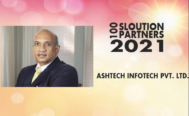 Ashtech Infotech Pvt. Ltd.