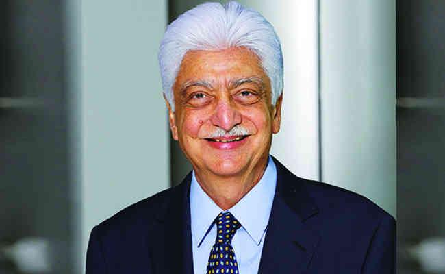 Azim H. Premji - Icons Of India 2019