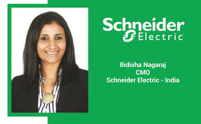 Schneider Electric uniquely positioned to help meet efficiency