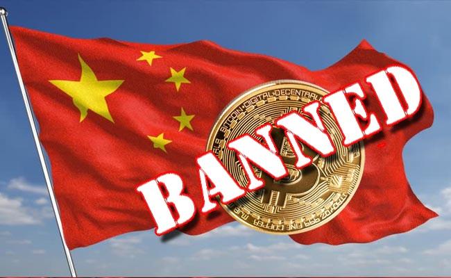 Bitcoin-trading-ban-in-China