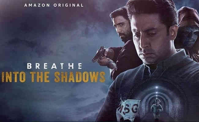 After Breathe2, Abhishek Bachchan's career takes a flight