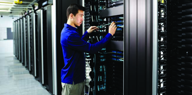 My Brand Book: Commscope helping customers future - proof their datacenter investment