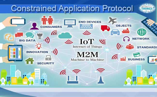 The CoAP protocol is the next big challenge for IoT and M2M platform