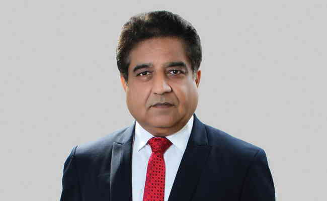 Deepak Madan  Sr. VP – Information Systems  Wave Infratech