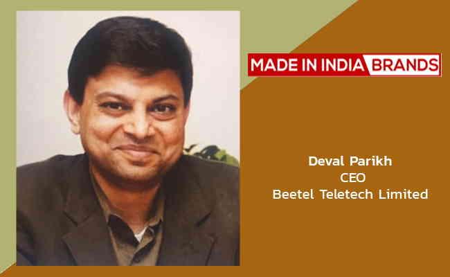 Beetel Teletech Limited