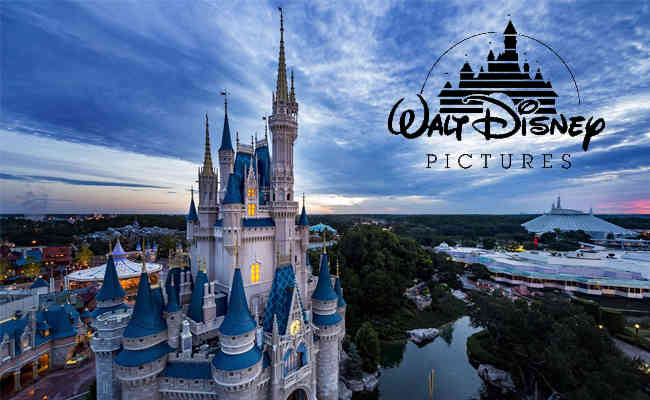 Disney sacks 28,000 employees of theme parks unit
