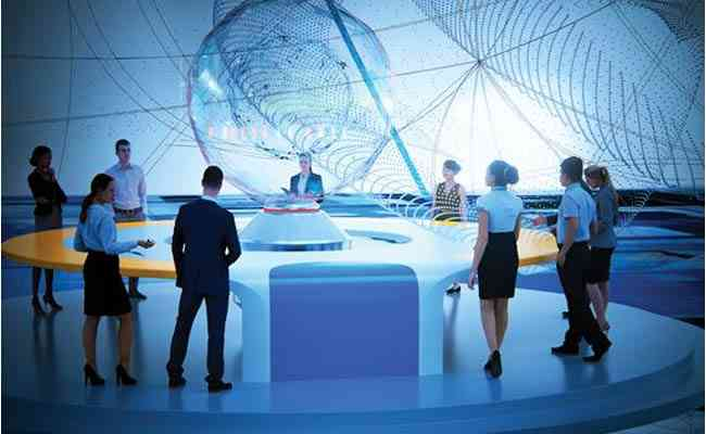 Future of Work To Be Fully Dependent Upon Digital Technology