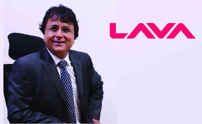 Lava International Ltd.