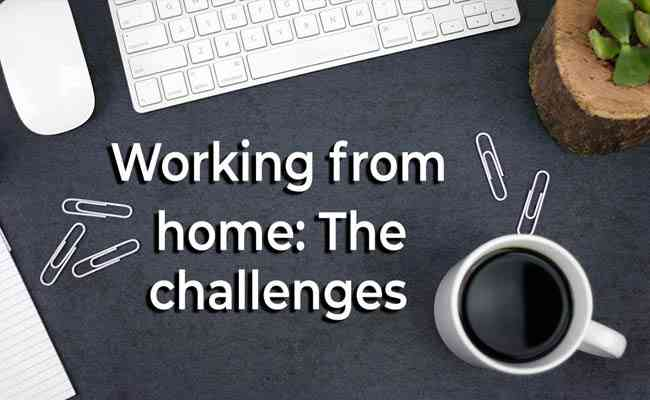 How Work From Home Brings Various Security Challenges
