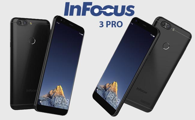 InFocus-Vision-3-First-Impressions:-At-Rs-6,999