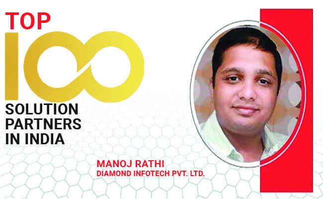 Diamond Infotech Pvt. Ltd.