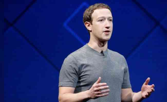 Facebook CEO, Mark Zuckerberg worries about China's regulation on internet