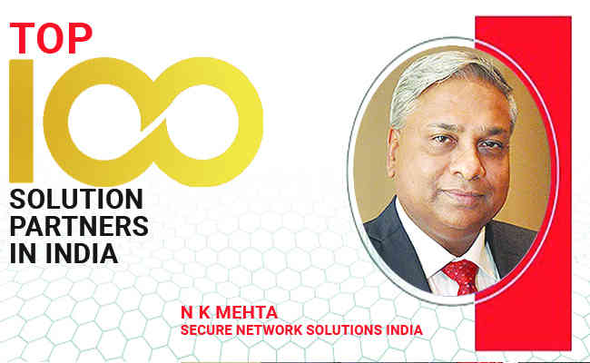 Secure Network Solutions India