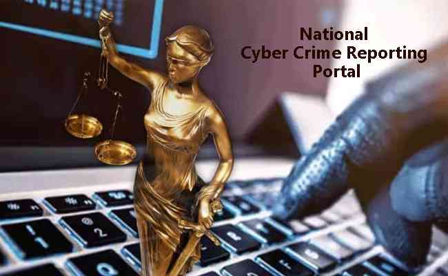 GoI comes up with I4C with dedicated National Cyber Crime Reporting Portal