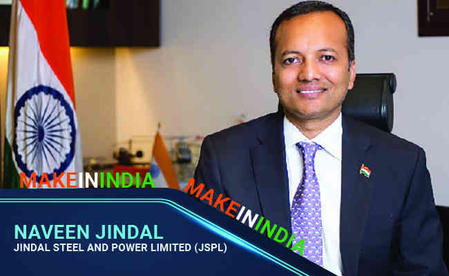 Jindal Steel and Power Limited (JSPL)