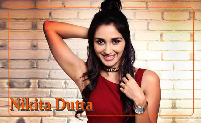 Nikita Dutta reveals once she was rejected due to her dark complexion