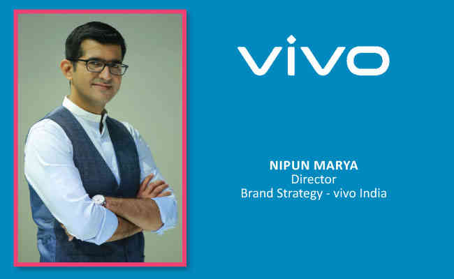 vivo focusing on building a successful brand foundation in Ind