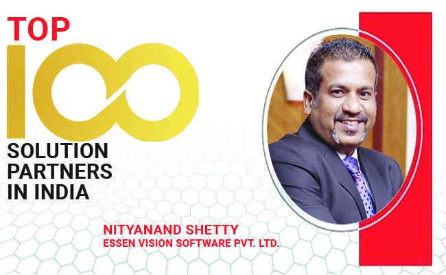 Essen Vision Software Pvt. Ltd.