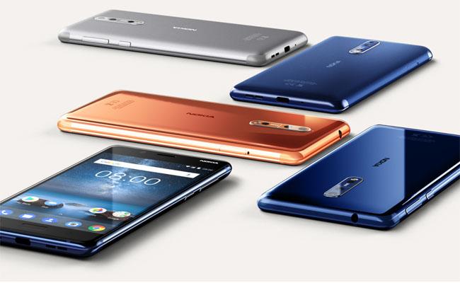 HMD-Global-announces-its-flagship-Nokia-8-Smartphone