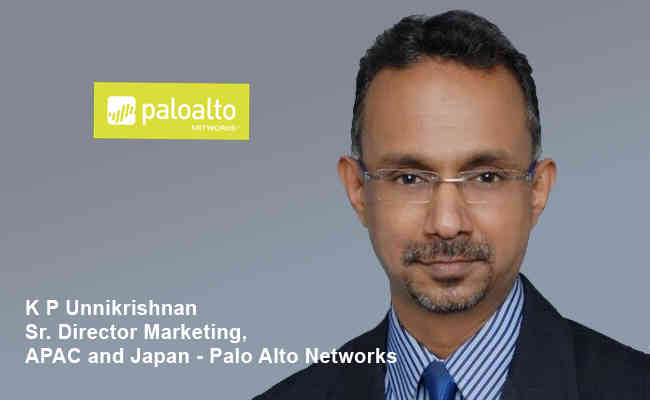 Palo Alto Networks preparing its customers for the digital age