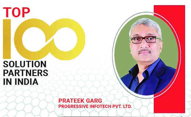Progressive Infotech Pvt. Ltd.