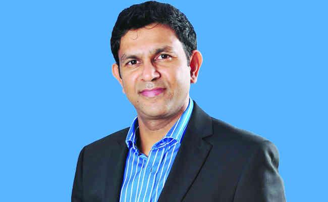 Rahul AGarwal - Icons Of India 2019