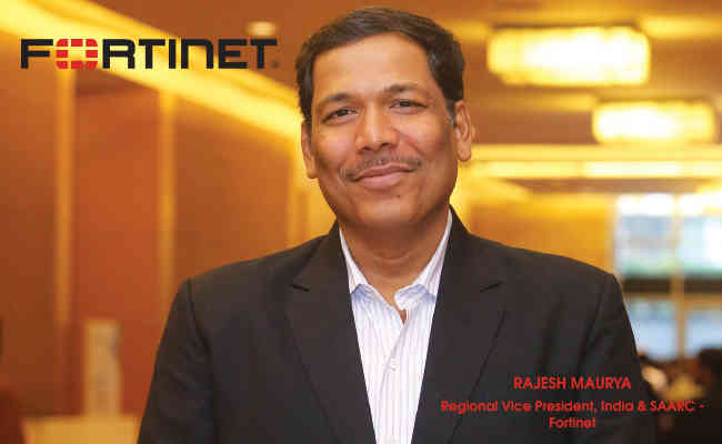 FORTINET IS ENGINEERED TO EFFECTIVELY DEFEND TODAY'S HIGHLY