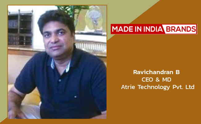 Atrie Technology Pvt. Ltd.