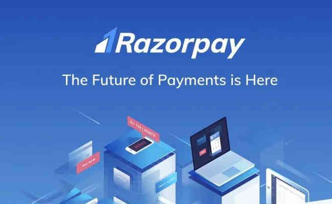 Razorpay bags $100 mn in Series D funding round led by GIC and Sequoia