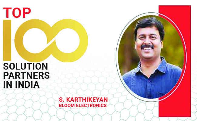 Bloom Electronics