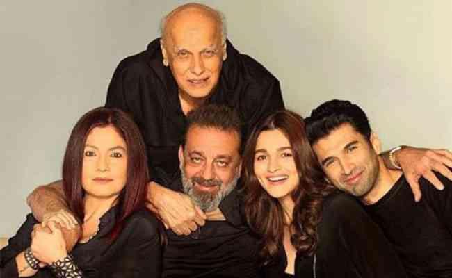 Sadak 2 to be released on Disney+Hotstar, Mukesh Bhatt calls i