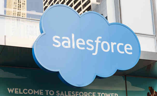 Salesforce bags Slack in a $27.7B megadeal