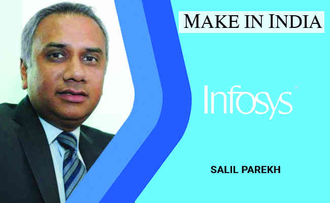 Infosys (Finacle)