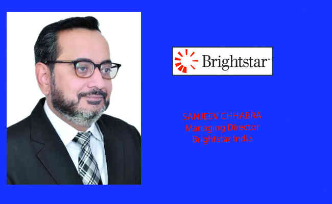 Brightstar India (a Softbank Company)  Making itself and its customers ready for the future