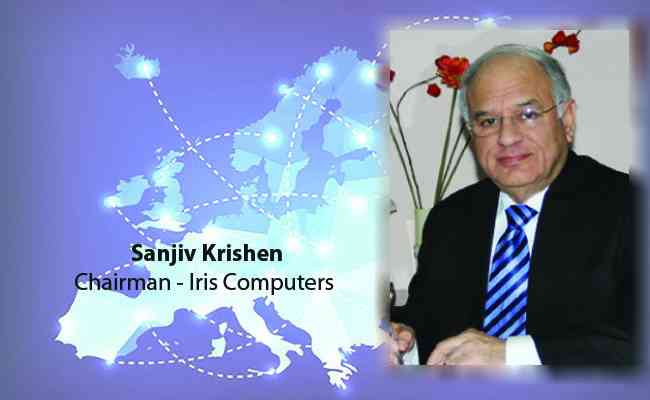 Iris Computers making rapid countrywide expansion