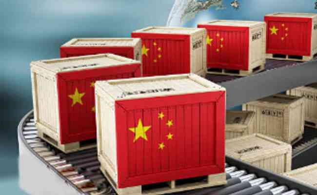 Shipments from China are stuck at Indian ports