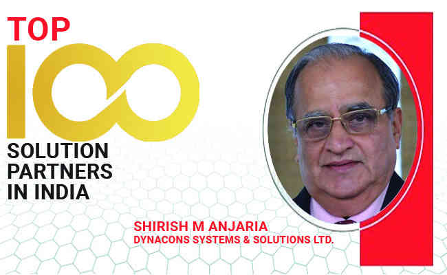 Dynacons Systems & Solutions Ltd.