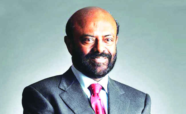 Shiv Nadar  - Icons Of India 2019