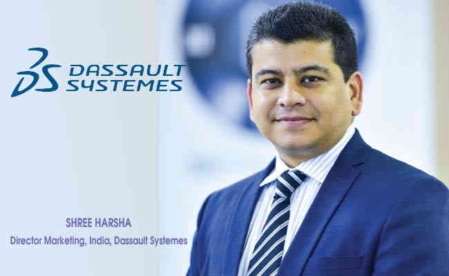 Science is in the DNA of Dassault Systemes that drives industr