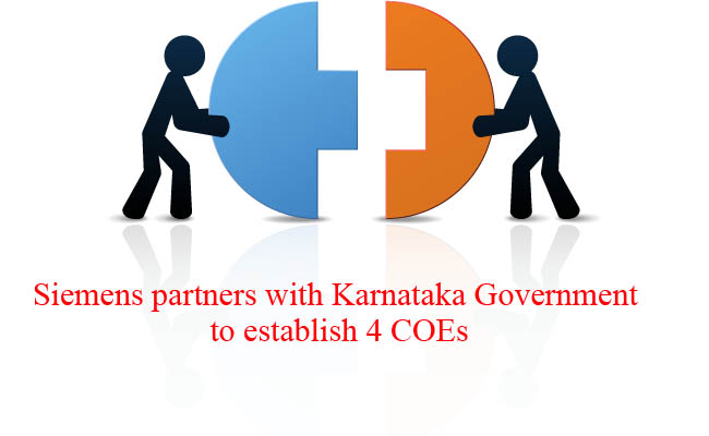 Siemens-partners-with-Karnataka-Government-to-establish-4-COEs